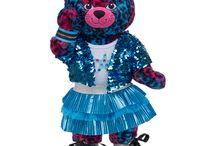 Build a bear / by 5 Nights At Freddys