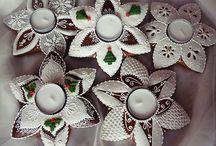 Perníčky / Vianočné, veľkonočné a celoročné