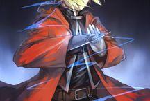 Fullmetal Alchemist~