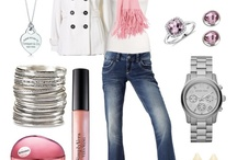 Outfits / by Karla