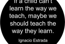 Teacher/Teaching Quotes / by Clever Classroom