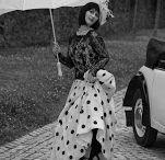 Vintage Mode / Ein Wandel der vergangenen Zeiten Vintage Mode - Originale  Vintage Mode - Neu von klennes
