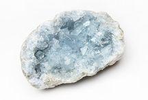 Minerały (Minerals)