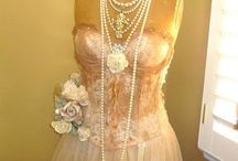 DRESS FORM ADDICTION!! / by Kathie Pelfrey Donahue