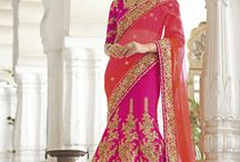 Trending Wedding Designer Sarees Catalog