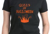 Halloween Tee Shirts