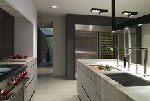High End Kitchen Designs