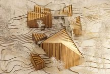 Architecture models ideas
