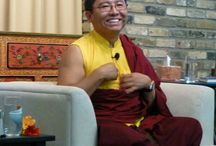 Tsoknyi Rinpoche / Tsoknyi Rinpoche is my perfect, generous and incredibly wise Teacher... my most blessed Root Guru... He is a major asset to have and a pure Vajra unfoldment of the Tsoknyi Liniage... and to the Tibetan Lama Tradition of Teaching, also in a way that westerners can easily understand... find OUR way HOME...  Thank You!