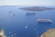 Santorini / Pictures taken from my last holiday :)