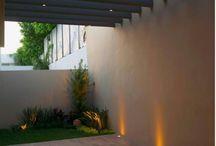piso para patios