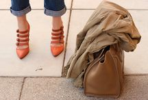 Oh how I love clothes, shoes and accessories.... / by Jolene Wright