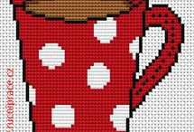 Cross Stitch / Pattern