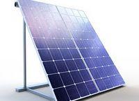 Solar~Alternative Energy