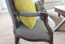 home: color inspiration / by Sandra Fleming