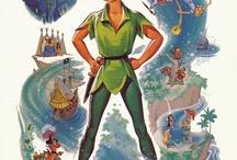 Kostüme Peter pan