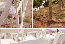 Wedding Ideas / by Susie Kinder