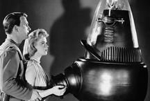 Robots de fiction