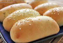pãozinho recheado