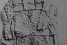 Leather- fishskin / Leatherwork