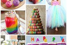 Birthday Ideas / by Abbie Stanton