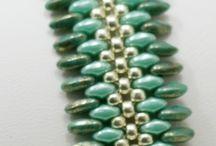 biżuteria / superduo