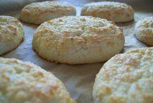 Foodie - Biscuits