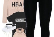 fashion survival