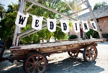 WEDDING - Barns and Glam / Wedding lovelies!  Inspiration for a rustic, glamorous, and all out beautiful wedding.