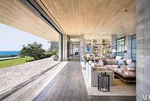 Mandy house