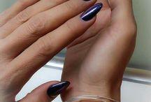 mirroreffect nails