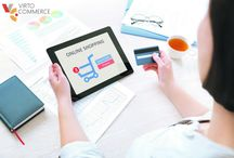 eCommerce solution / Agile Infoways offers high-end ecommerce solution including website design & development, shopping cart development, payment gateway integration. You can hire our expert developers to provide your customer user-friendly shopping experience. Visit http://www.agileinfoways.com/technical-expertise/ecommerce/ for more details.