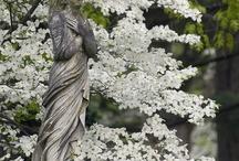 monuments sculptures