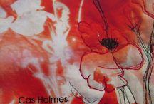 Cas Holmes