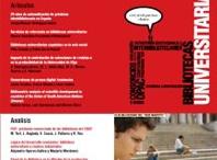 Educación, comunicación y tics / Revistas de Comunicación, Educación y Tecnologías