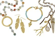Antlers / Susan Shaw Jewelry, genuine naturally-shed antler pieces