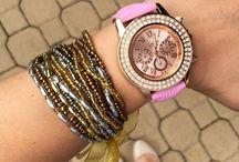 Náramky a spol./ Bracelets and Co.