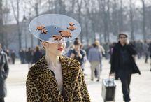 chapéus // hats / by André Ribeiro de Barros