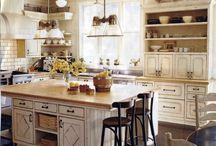 !!Kitchens!! / by Steffani Clark-Motyka