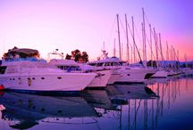 Yacht charter in Greece & Cyprus