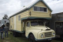 Mobile homes I want