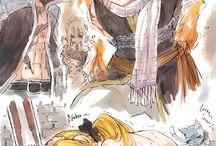 Fairy Tail / i ship GraLu so much but i'd love NaLu too ^\\\^