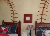 boy room ideas / by Janelle Reimer Bischoff