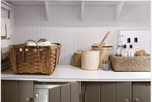 | Laundry Room | / Laundry Room Decor, Design and Projects
