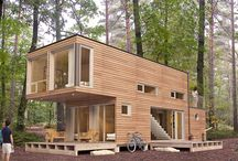 House Plans/Building / by Rebecca Whitaker