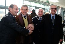 Inaugurazione Spazio LILT / Sabato 10 dicembre 2016 è stato ufficialmente inaugurato Spazio LILT, Centro Oncologico Multifunzionale di LILT Biella.  www.liltbiella.it