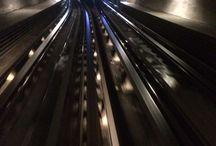 France 2016 / Lyon, Subway evasion