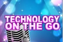 Podcast -Tech on the go