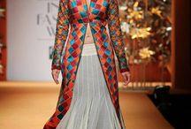 Phulkari and embroidery designs