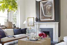 Kramer Living Room